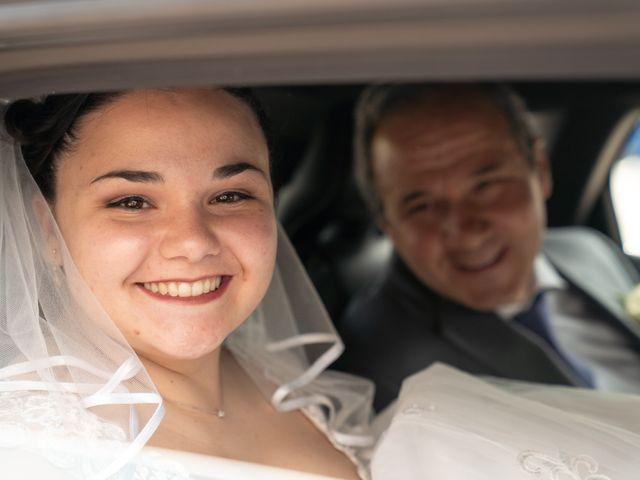 Il matrimonio di Omar e Marica a Endine Gaiano, Bergamo 25