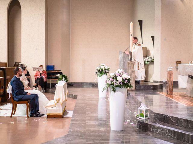 Il matrimonio di Omar e Marica a Endine Gaiano, Bergamo 31