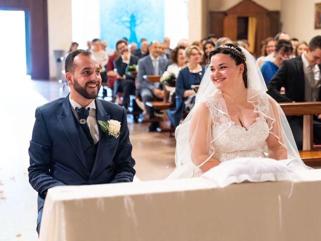 Il matrimonio di Omar e Marica a Endine Gaiano, Bergamo 36