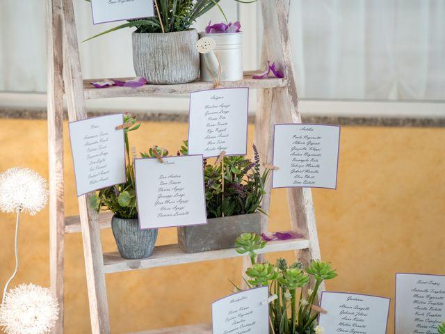 Il matrimonio di Omar e Marica a Endine Gaiano, Bergamo 41