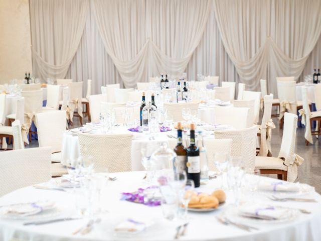 Il matrimonio di Omar e Marica a Endine Gaiano, Bergamo 46