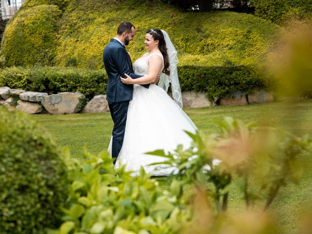 Il matrimonio di Omar e Marica a Endine Gaiano, Bergamo 51