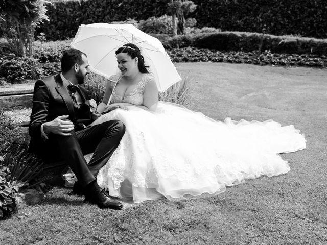 Il matrimonio di Omar e Marica a Endine Gaiano, Bergamo 57
