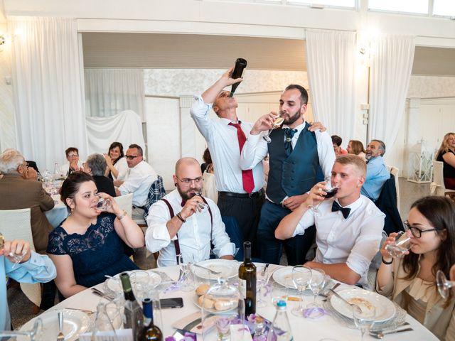 Il matrimonio di Omar e Marica a Endine Gaiano, Bergamo 58