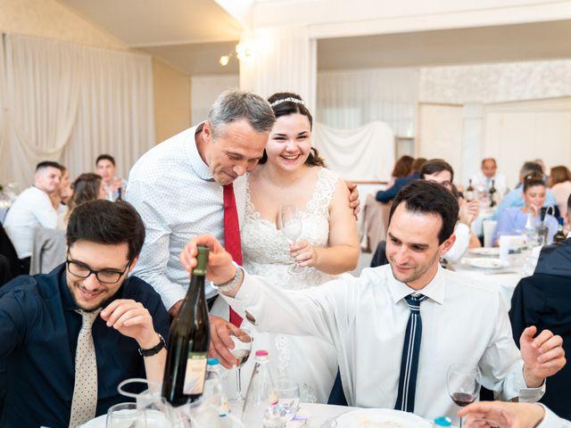 Il matrimonio di Omar e Marica a Endine Gaiano, Bergamo 59
