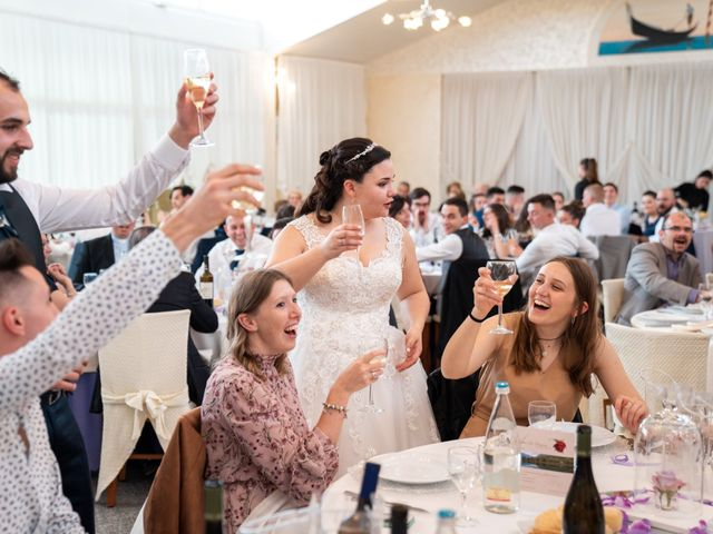 Il matrimonio di Omar e Marica a Endine Gaiano, Bergamo 63