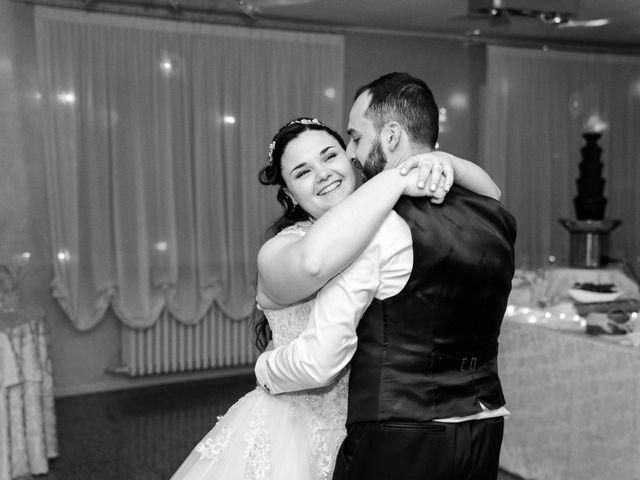 Il matrimonio di Omar e Marica a Endine Gaiano, Bergamo 65