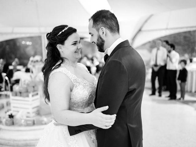 Il matrimonio di Omar e Marica a Endine Gaiano, Bergamo 66