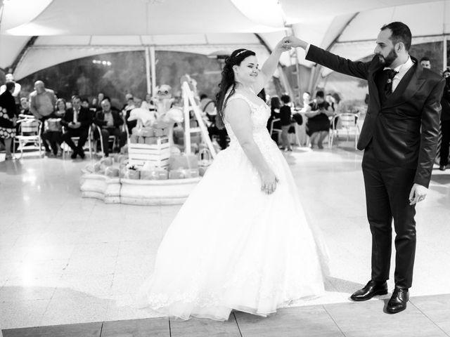 Il matrimonio di Omar e Marica a Endine Gaiano, Bergamo 67