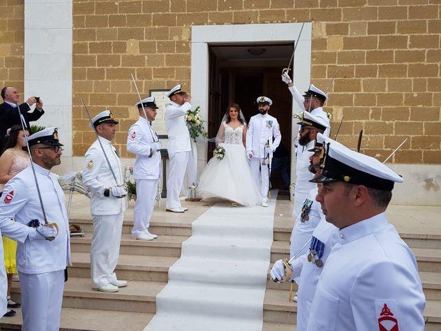 Il matrimonio di Alessandro  e Angela a Taranto, Taranto 1