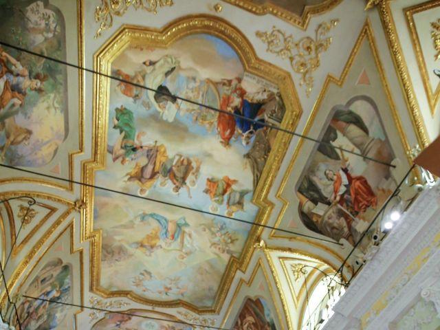 Il matrimonio di Salvatore e Dalila a Rapallo, Genova 12