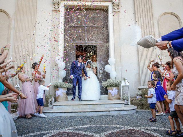 Il matrimonio di Salvatore e Dalila a Rapallo, Genova 15