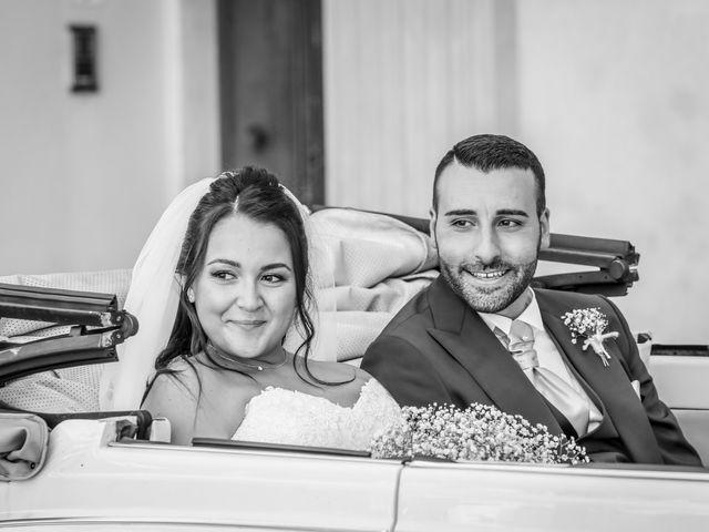 Il matrimonio di Salvatore e Dalila a Rapallo, Genova 19