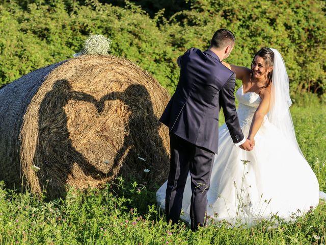 Il matrimonio di Salvatore e Dalila a Rapallo, Genova 22
