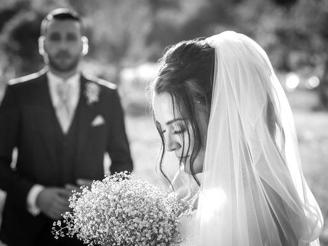 Il matrimonio di Salvatore e Dalila a Rapallo, Genova 23