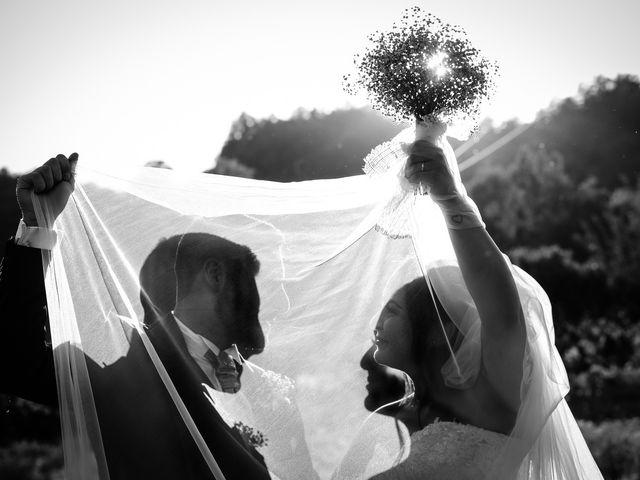 Il matrimonio di Salvatore e Dalila a Rapallo, Genova 28