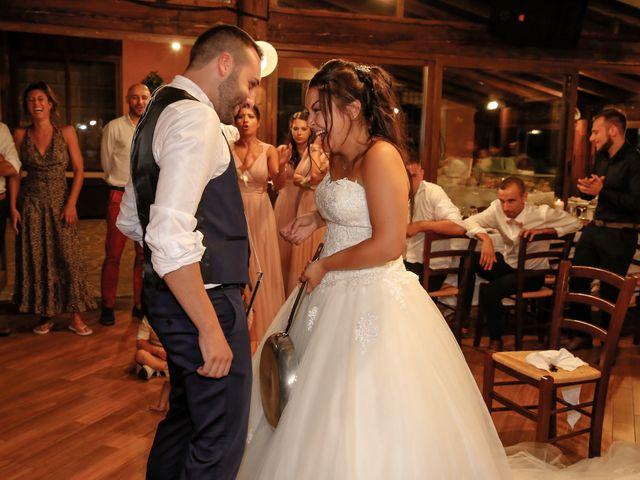 Il matrimonio di Salvatore e Dalila a Rapallo, Genova 33