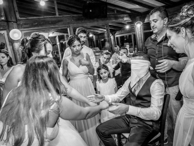 Il matrimonio di Salvatore e Dalila a Rapallo, Genova 34
