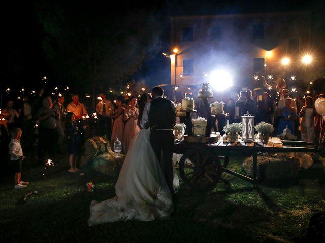 Il matrimonio di Salvatore e Dalila a Rapallo, Genova 35