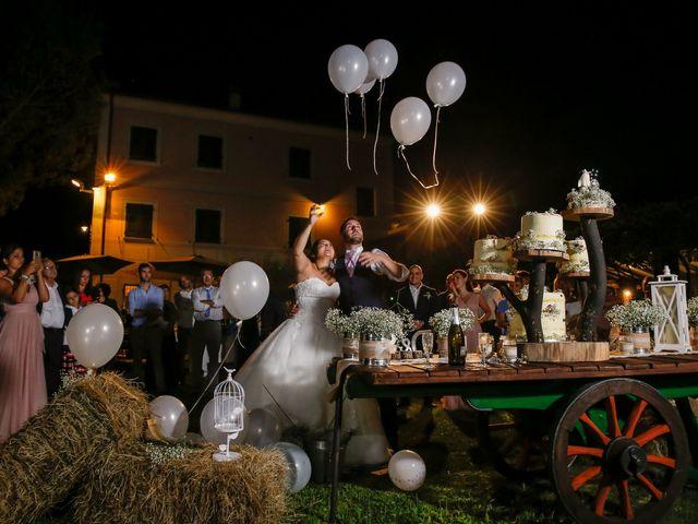 Il matrimonio di Salvatore e Dalila a Rapallo, Genova 36