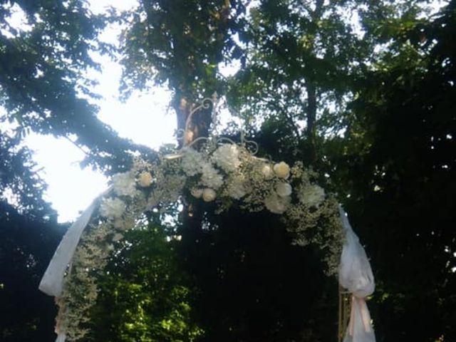 Il matrimonio di Daniela  e Mattia  a Gorgo al Monticano, Treviso 4