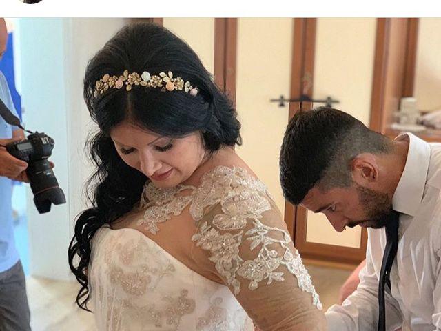 Il matrimonio di Daniela  e Mattia  a Gorgo al Monticano, Treviso 10