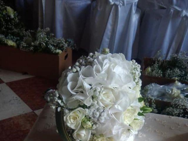 Il matrimonio di Daniela  e Mattia  a Gorgo al Monticano, Treviso 14