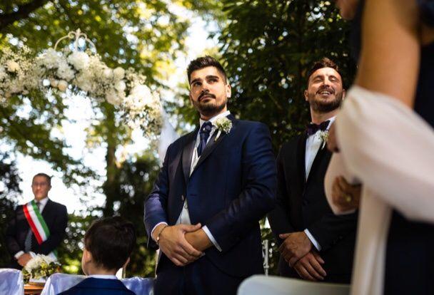Il matrimonio di Daniela  e Mattia  a Gorgo al Monticano, Treviso 19