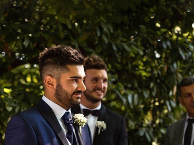 Il matrimonio di Daniela  e Mattia  a Gorgo al Monticano, Treviso 20