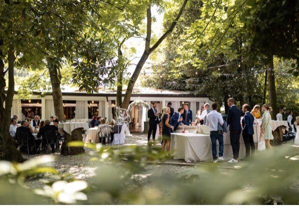 Il matrimonio di Daniela  e Mattia  a Gorgo al Monticano, Treviso 27