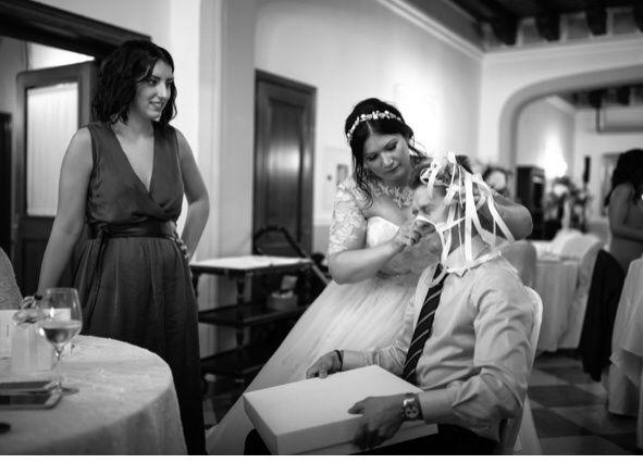 Il matrimonio di Daniela  e Mattia  a Gorgo al Monticano, Treviso 36