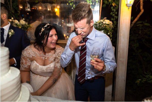 Il matrimonio di Daniela  e Mattia  a Gorgo al Monticano, Treviso 37
