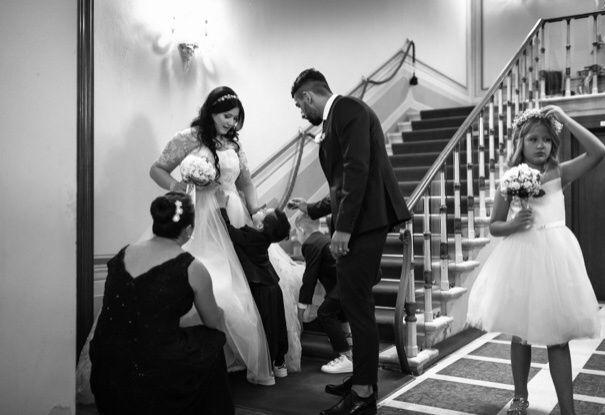 Il matrimonio di Daniela  e Mattia  a Gorgo al Monticano, Treviso 43