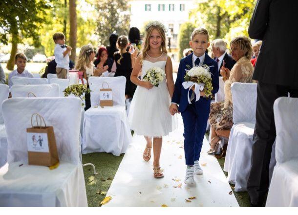 Il matrimonio di Daniela  e Mattia  a Gorgo al Monticano, Treviso 44
