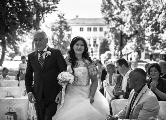 Il matrimonio di Daniela  e Mattia  a Gorgo al Monticano, Treviso 46