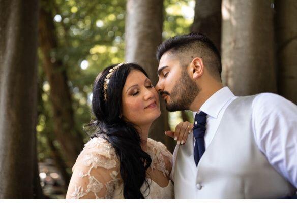 Il matrimonio di Daniela  e Mattia  a Gorgo al Monticano, Treviso 54