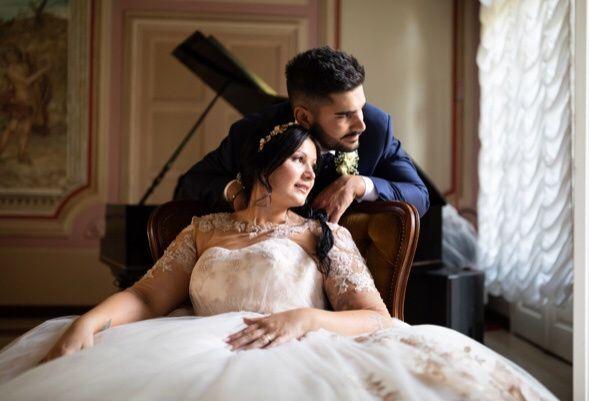 Il matrimonio di Daniela  e Mattia  a Gorgo al Monticano, Treviso 56