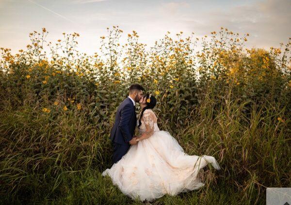 Il matrimonio di Daniela  e Mattia  a Gorgo al Monticano, Treviso 57