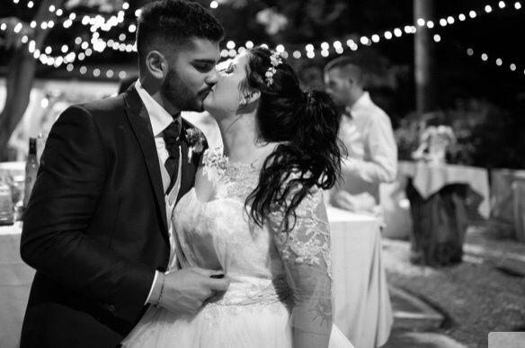 Il matrimonio di Daniela  e Mattia  a Gorgo al Monticano, Treviso 65
