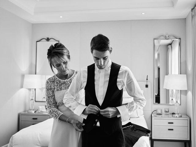 Il matrimonio di Davide e Melanie a Milano, Milano 6