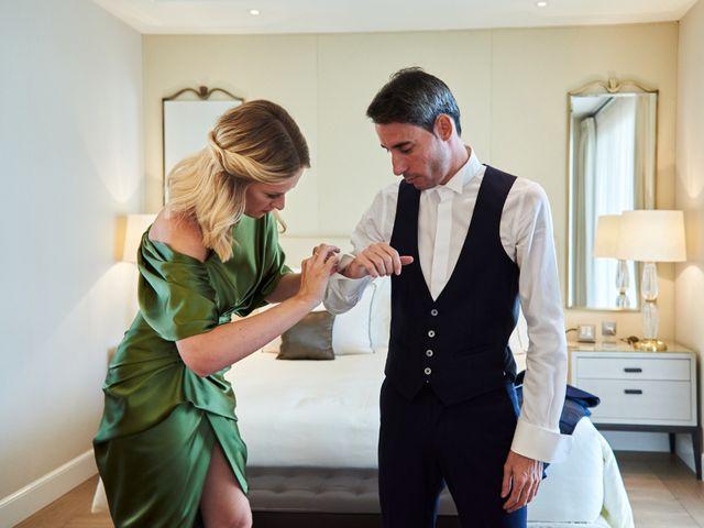 Il matrimonio di Davide e Melanie a Milano, Milano 7