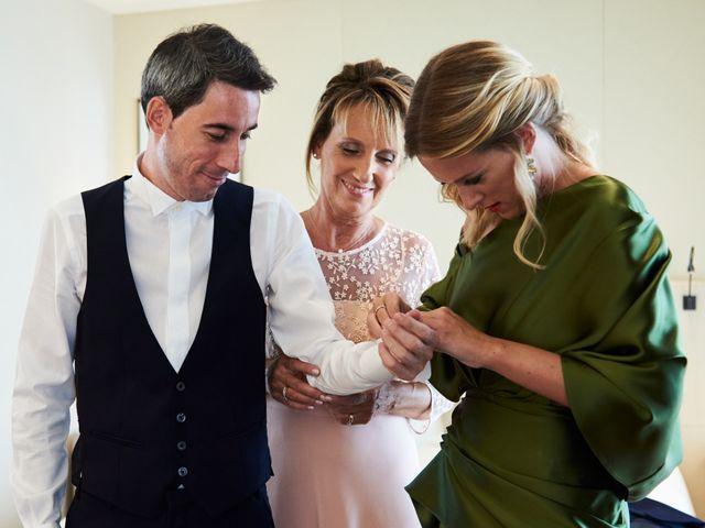 Il matrimonio di Davide e Melanie a Milano, Milano 8