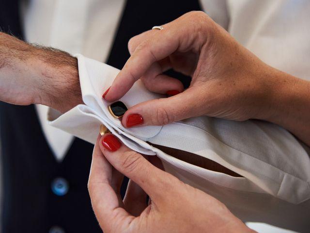 Il matrimonio di Davide e Melanie a Milano, Milano 9