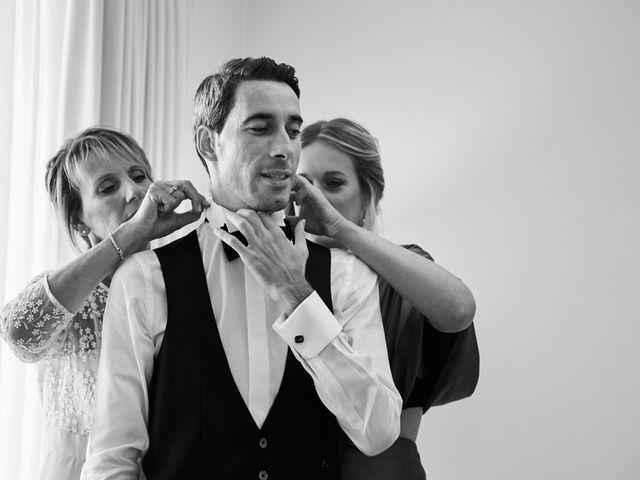 Il matrimonio di Davide e Melanie a Milano, Milano 13