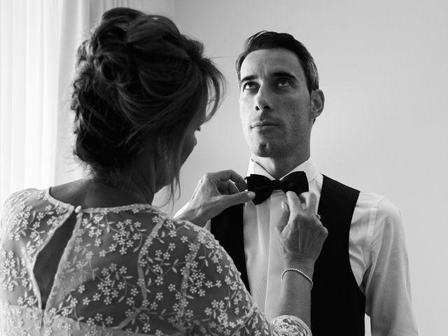 Il matrimonio di Davide e Melanie a Milano, Milano 14