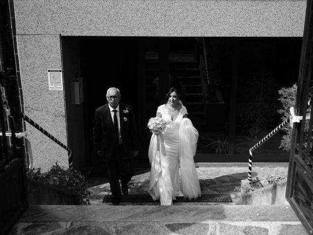 Il matrimonio di Davide e Melanie a Milano, Milano 37