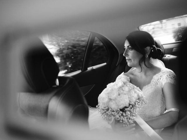 Il matrimonio di Davide e Melanie a Milano, Milano 38