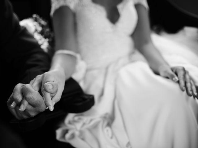 Il matrimonio di Davide e Melanie a Milano, Milano 39