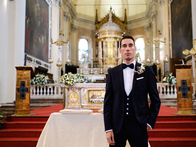 Il matrimonio di Davide e Melanie a Milano, Milano 44