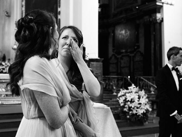 Il matrimonio di Davide e Melanie a Milano, Milano 50